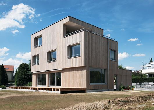 Andreas amrein dipl architekt eth sursee 027 wohnhaus - Architekt oberkirch ...